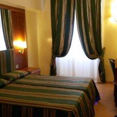 Отель Archimede 4* Стандартный номер с различными типами кроватей фото 26