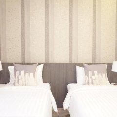 Отель Ratchadamnoen Residence 3* Номер Делюкс с 2 отдельными кроватями фото 5