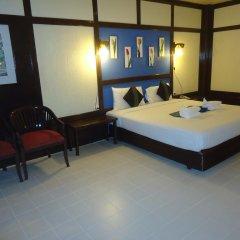Отель Nova Samui Resort 3* Номер Делюкс с различными типами кроватей фото 3