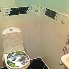 Гостиница Гест Хаус Хостел в Новосибирске отзывы, цены и фото номеров - забронировать гостиницу Гест Хаус Хостел онлайн Новосибирск ванная