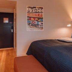 Radisson Blu Seaside Hotel, Helsinki 4* Стандартный номер с двуспальной кроватью фото 5