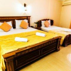 Royal Hotel 2* Стандартный номер с различными типами кроватей фото 3
