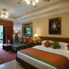 Отель Baan Souy Resort 3* Студия с разными типами кроватей