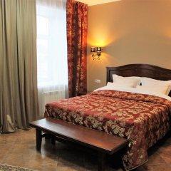 Гостиница Садовая 19 Стандартный номер с различными типами кроватей фото 20