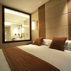 Liaoning International Hotel - Beijing 4* Улучшенный номер с различными типами кроватей фото 3