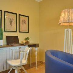 Отель Exclusivo Chalet en Isla de la Toja удобства в номере