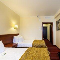 Гостиница Вега Измайлово 4* Улучшенный номер с 2 отдельными кроватями фото 4