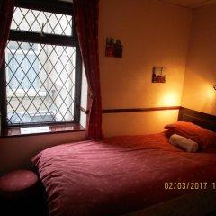 Отель Trentham Guest House спа