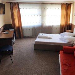 Гостиница Навигатор 3* Полулюкс с двуспальной кроватью фото 7