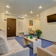 Мини-Отель Комфорт Класс Полулюкс с различными типами кроватей фото 8