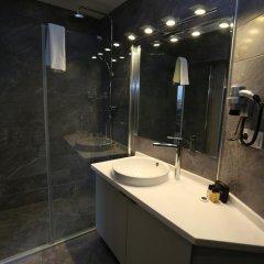 Molton Nisantasi Suites 4* Улучшенный номер с различными типами кроватей фото 9