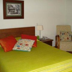 Отель Moinhos da Tia Antoninha 3* Стандартный номер с различными типами кроватей фото 3