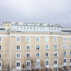 Отель Apartament4You Plac Bankowy 3* Студия фото 9