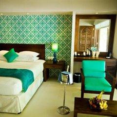 Отель Adaaran Select Hudhuranfushi 4* Вилла фото 4
