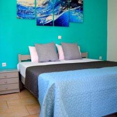 Апартаменты Eva Apartments в номере фото 2