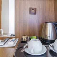 Hotel Sultan's Inn 3* Стандартный номер с различными типами кроватей фото 6