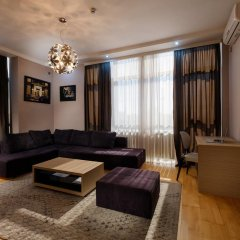 Apart Hotel K Белград комната для гостей