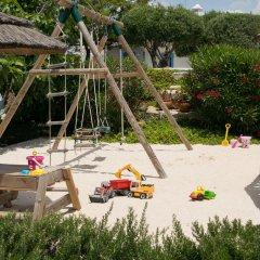 Отель Casa Flor de Sal детские мероприятия