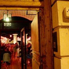Отель B&B Borgo Pace Лечче развлечения