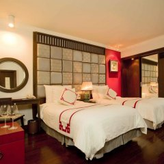 Church Boutique Hotel Hang Trong 3* Стандартный номер разные типы кроватей