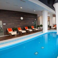 Отель Высоцкий Екатеринбург бассейн фото 2