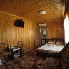 Гостиница LightHouse комната для гостей фото 4
