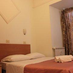 Отель Merulana Star Номер категории Эконом с различными типами кроватей фото 7