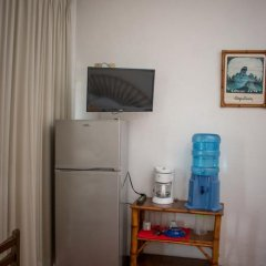 Отель Villas El Morro 2* Стандартный номер с различными типами кроватей фото 6