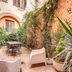 Отель Trastevere Hyperloft & Garden фото 2