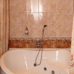 Гостиница Kamskiy Cable в Перми отзывы, цены и фото номеров - забронировать гостиницу Kamskiy Cable онлайн Пермь ванная фото 2