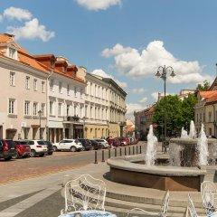 Апартаменты Vilnius Apartments Вильнюс фото 2