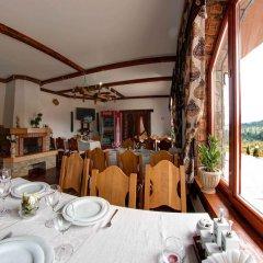 Гостиница Подгорье питание фото 3