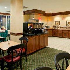 Отель Country Inn & Suites by Radisson, Newark Airport, NJ США, Элизабет - отзывы, цены и фото номеров - забронировать отель Country Inn & Suites by Radisson, Newark Airport, NJ онлайн питание