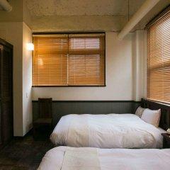 Отель Auberge Toyooka 1925 комната для гостей фото 4