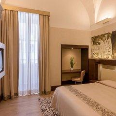 Отель Risorgimento Resort - Vestas Hotels & Resorts Лечче комната для гостей фото 10