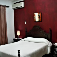 Отель Marisol Номер Эконом разные типы кроватей фото 3