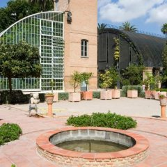 Отель SingularStays Botanico 29 Rooms Испания, Валенсия - отзывы, цены и фото номеров - забронировать отель SingularStays Botanico 29 Rooms онлайн фото 3