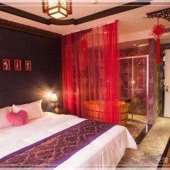 Angel Lover Theme Hotel 2* Стандартный номер фото 11