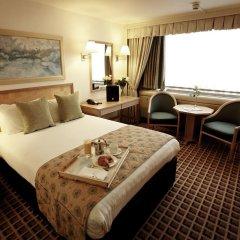 Copthorne Tara Hotel London Kensington 4* Стандартный номер с различными типами кроватей фото 3