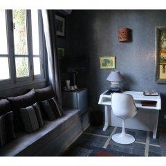 Отель La Maison de Tanger Марокко, Танжер - отзывы, цены и фото номеров - забронировать отель La Maison de Tanger онлайн интерьер отеля фото 3