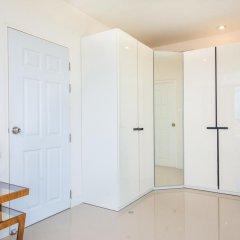 Апартаменты Karon Chic Studio удобства в номере