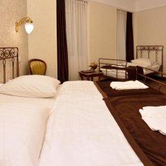 Отель Boutique Villa Mtiebi 4* Стандартный номер с различными типами кроватей фото 19