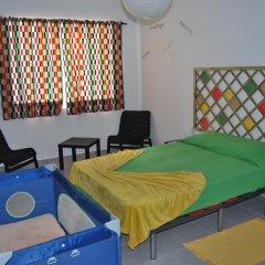 Alameda Hostel Номер категории Эконом с различными типами кроватей фото 5