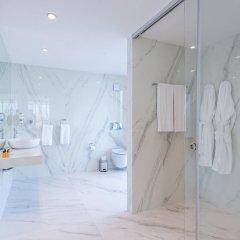 Отель Sea Wind Apartcomplex ванная