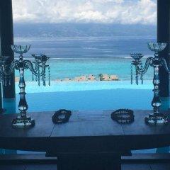 Отель Villa BellaVista Французская Полинезия, Папеэте - отзывы, цены и фото номеров - забронировать отель Villa BellaVista онлайн балкон