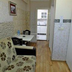 Kadikoy Port Hotel 3* Номер Комфорт с различными типами кроватей фото 12