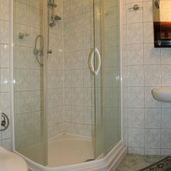 Гостиница Morozko Украина, Волосянка - отзывы, цены и фото номеров - забронировать гостиницу Morozko онлайн ванная