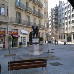 Гостевой Дом Allys Барселона фото 2