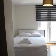 Отель Taksim Martina Apart Апартаменты с различными типами кроватей фото 8