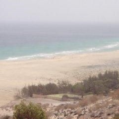 Отель Apartamento Vistas del Mar пляж фото 2